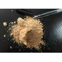 Buy cheap Phenolic Resin Powder Good Fiber Adhesion , Phenolic Resin Chemistry  For Fully Cured Blankets product