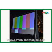 Outdoor Portable Inflatable Movie Screen