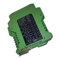 Buy cheap RS232/RS485 to dual-channel 4-20mA D/A converter product
