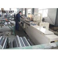 Buy cheap Telescopic Hydraulic Cylinder Single Acting Multistage Stainless Steel Piston Rod product