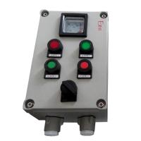 Buy cheap Weather Proof Zone Control Station , Anti Dust Control Box For Dangerous Area product