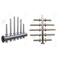 Buy cheap Wedge wire water lateral distributor product
