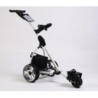 Buy cheap 601T electrical golf trolley product