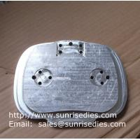 CNC Machining aluminium mould