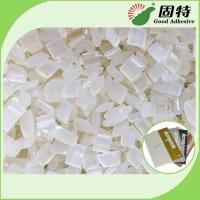Buy cheap Less Odor Less VOCs Good Initial Tack and Flexibility Hot Melt Glue for Bookbinding and Printing made in china product