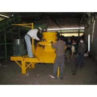 China Straw Biomass Briquette Machine (9SYX-IV) on sale