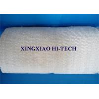 Buy cheap High Temperature Insulation Ceramic Fiber Fabric Blanket Oven Insulation Material product