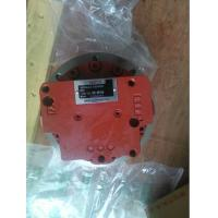 Buy cheap Nachi final drive assy PHV-1B-12B-8502A hydrualic travel motor for excavator product