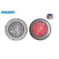Buy cheap Submersible Plastic Lamp Body Surface Mounted LED Pool Light With DMX product