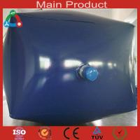 Buy cheap sewage slurry Anaerobic Biogas Digester product