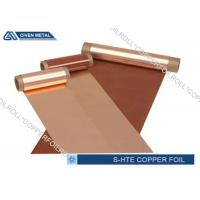 Multi - layer printed circuit boards PCB Copper Foil Roll 1/4OZ - 2OZ