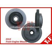 Buy cheap Professional Durable Rear Engine Cushion Rubber Engine Mounts For CAT E312 Front product