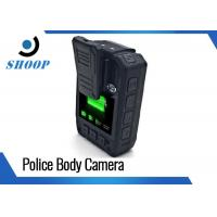 Buy cheap Infrared Body Camera 158g Light Weight With Motion Detection for Law Enforcement product