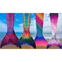 Buy cheap High quality Silicone Mermaid Tail Swimming Adults for Wholesales and Retail from wholesalers