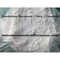 Buy cheap Steroids Nandrolone Decanoate Powder Deca - Durabolin DECA CAS 521-18-6 product