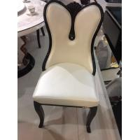 Buy cheap modern home dining solid wood chair furniture product