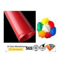 Buy cheap Epoxy Smooth Finish Pipeline Powder Coating Good Bending Resistance product