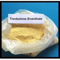 Raw Powder Parabolan Trenbolone Steroids 10161-33-8 Trenbolone Enanthate For Muscle Building