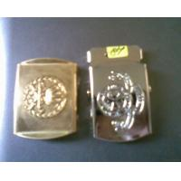 Buy cheap Cloth Accessory , Belt Buckle , Embossed Buckle product