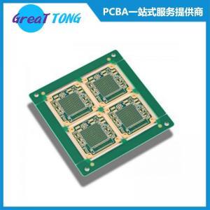 Buy cheap LED Shower Head Rigid-Flex PCB| Printed Circuit Board Assemblies | Grand product