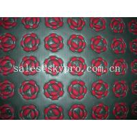 Buy cheap Customized Textures embossed EVA foam sheet for shoe soles product
