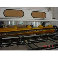 Buy cheap 11T / 13T / 14T/17T paper converting machinery with double helix knfie paperboard sheeter product