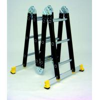 Buy cheap Aluminum swimming pool ladder pass CE product