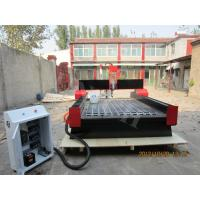 Buy cheap Granite cnc router engraver machine with heavy duty and 5.5kw water cooling spindle product