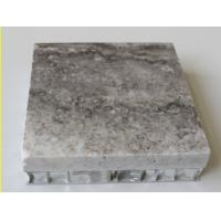 Buy cheap PVDF , FEVE , PET Coating Honeycomb Composite Panels For Funiture And Wall product