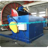 Buy cheap Manual / Automatic Tilting Pipe Horizontal Welding Positioners product