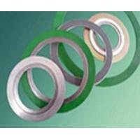 Buy cheap Special shape Spiral wound Gasket product
