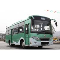 Buy cheap EQ6751CT Travel Coach Bus 7.5 Meter Comfortable Luxury City Bus With 18 Seats product