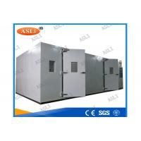 Buy cheap Walk In Aging Room product