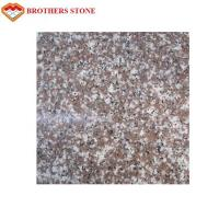 Buy cheap High Polished G664 Granite Window Frame Granite Tiles 60x60 No Pollution product