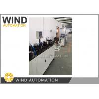 Buy cheap Armature Production Line For Starter Motor Of Cars Stand Alone Machine product