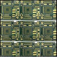 Buy cheap HDI Board with 10 Layers and 0.3mm PTH product