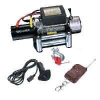 Buy cheap Electric Winch (12000LB-1(C)) product