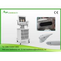 China Portable HIFU Face Lift High Intensity Focused Ultrasound for Wrinkle Removal on sale