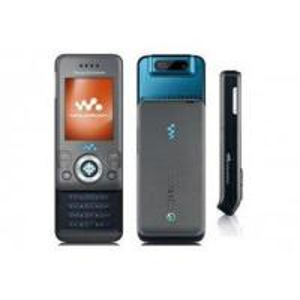 China 2 MP 1600x1200 Pixels Camera USB Unlocking Sony Ericsson Phones W580 on sale