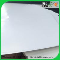 China 24*36 787*1092mm Roll Sheet Packing Ivory Board C1S C2S Glossy Matt Art Card Paper Board on sale