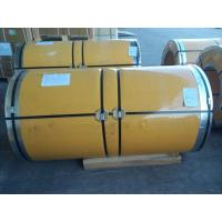 Anti Erosion SUS304 AISI 304 Stainless Steel Coil , 304 Stainless Steel Plate Coil
