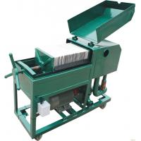 Buy cheap Plate Pressure Oil Filter Machine product