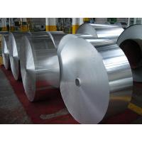 Buy cheap Professional Alloy 3102 8011 8021 Aluminium Foil Roll , Aluminium Sheet Coil product