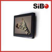 SIBO Android POE LCD With RS232 / RS485