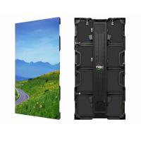 Buy cheap Ultra Thin Indoor Led Video Wall Screen 3.91mm High Refresh Rate 1920hz product