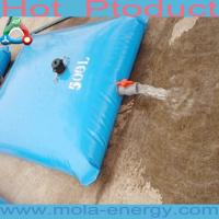 Buy cheap Mola HOT Selling Portable Water Bladder Drinking Bag product