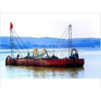 Buy cheap 26m dredging depth hydraulic suction sand dredging machine product