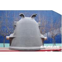 China Steel casting slag pot foundy ladle for steel industry on sale