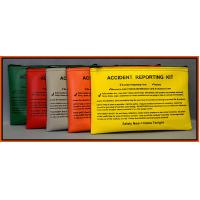 Buy cheap ACCIDENT REPORTING KITS bag product