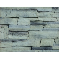 Buy cheap Artificial Rock Brick / Artifical Culture Sthone good quality 3D culture stone product